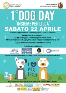 1# Dog Day Cervia