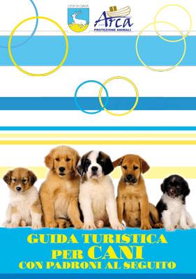 Guida Turistica per Cani