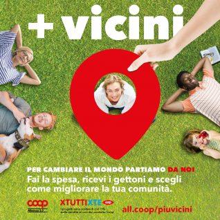 + Vicini